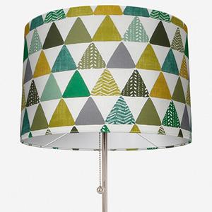 iLiv Pyramids Kiwi Lamp Shade