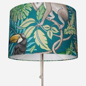 iLiv Rainforest Lagoon Lamp Shade