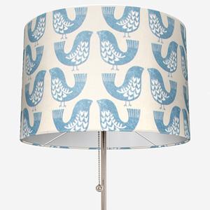 iLiv Scandi Birds Capri Lamp Shade