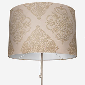 Adella Burnished Lamp Shade