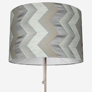 Prestigious Textiles Constance Silver Lamp Shade