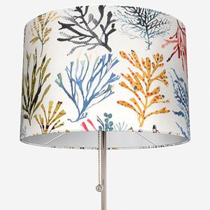 Coral Tropical Lamp Shade