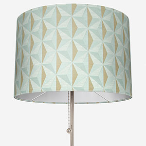 Prestigious Textiles Delphine Marine Lamp Shade