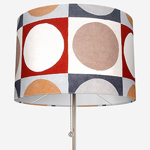 Prestigious Textiles Domino Tabasco Lamp Shade