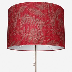 Prestigious Textiles Harper Cranberry Lamp Shade