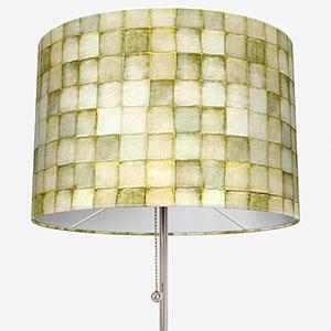 Prestigious Textiles Highgate Ochre Lamp Shade
