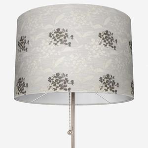 Hydrangea Praline Lamp Shade
