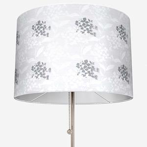 Hydrangea Sterling Lamp Shade