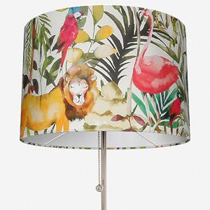 King of the Jungle Safari Lamp Shade