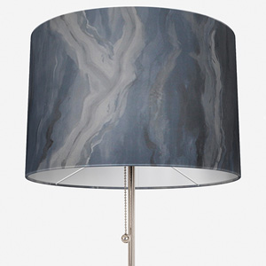 Lava Platinum Lamp Shade