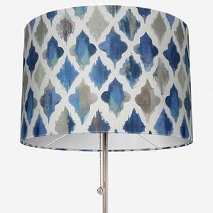 Monsoon Indigo Lamp Shade
