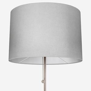 Panama Silver Lamp Shade