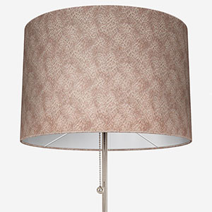 Prestigious Textiles Verity Blush Lamp Shade