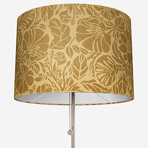 Prestigious Textiles Wallace Gilt Lamp Shade