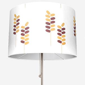 Sonova Studio Barley Stem Ruby Lamp Shade