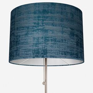 Alessia Teal Lamp Shade