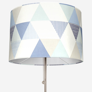Brio Denim Lamp Shade