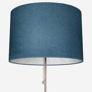 Loreto Teal Lamp Shade