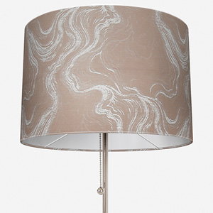 Studio G Marble Taupe Lamp Shade