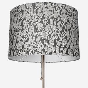 Studio G Marbury Charcoal Lamp Shade