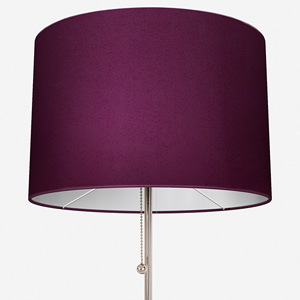 Touched By Design Accent Plum Lamp Shade