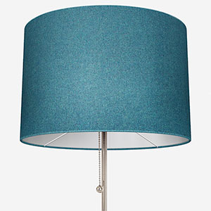 Touched By Design Dales Ocean Blue Lamp Shade