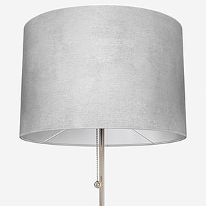 Touched By Design Manhattan Pewter Lamp Shade