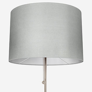 Touched By Design Manhattan Silver Lamp Shade