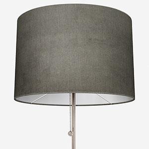 Touched By Design Manhattan Slate Grey Lamp Shade