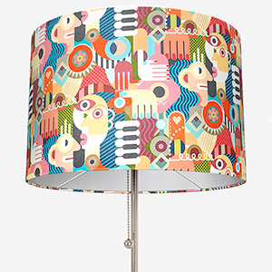 Touched By Design Matisse Vintage Lamp Shade