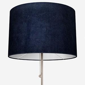 Touched By Design Milan Indigo Lamp Shade
