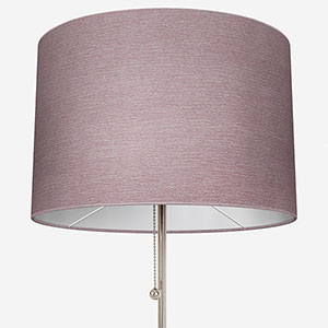 Touched By Design Milan Mauve Lamp Shade