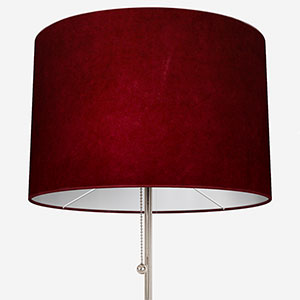 Touched By Design Milan Rosso Lamp Shade
