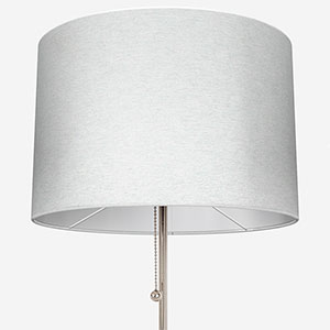 Touched By Design Nero Dove Grey Lamp Shade