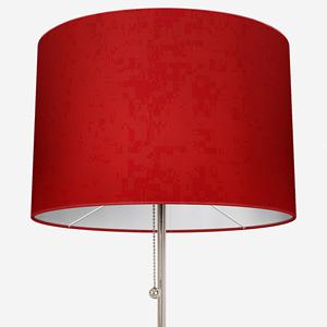 Panama Red Lamp Shade