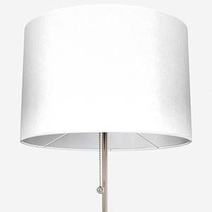 Panama Snow Lamp Shade