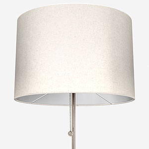 Touched By Design Pure Recycled Natural Linen Lamp Shade