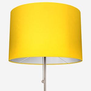 Touched By Design Tallinn Ochre Lamp Shade