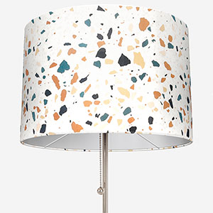 Touched By Design Terrazzo Natural Lamp Shade