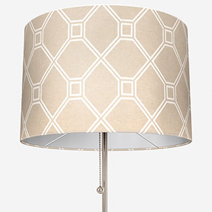 Touched By Design Valka Natural Lamp Shade