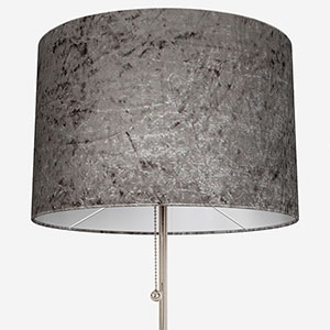 Touched By Design Venice Pewter Lamp Shade