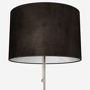 Touched By Design Verona Charcoal Lamp Shade