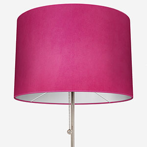 Touched By Design Verona Orchid Pink Lamp Shade