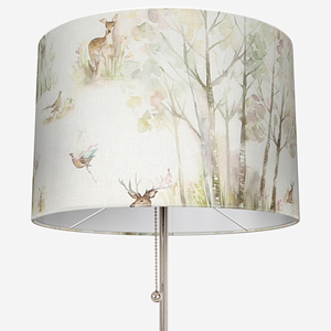 Voyage Enchanted Forest  Lamp Shade