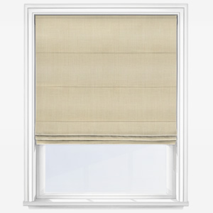 Arena Artisan Off White Roman Blind