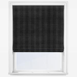 Fryetts Mono Stripe Black