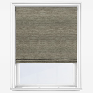 Fryetts Toronto Earth Roman Blind