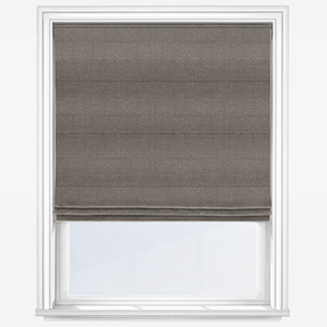 Fryetts Zanzibar Pebble Roman Blind