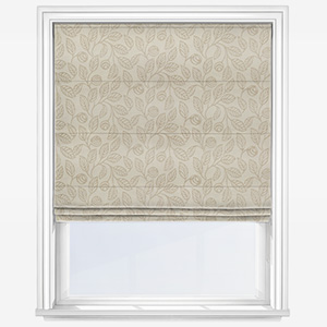 Hogatex Atlanta Natural Roman Blind
