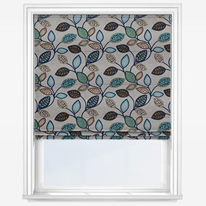 iLiv Chiswick Midnight Roman Blind